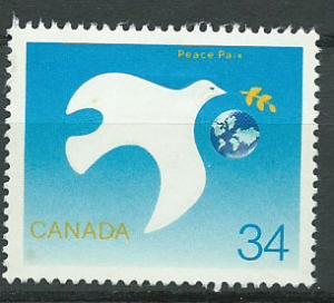 Canada SG 1215 no gum no cancel