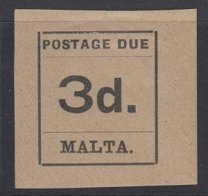 MALTA, Scott J6, MHR