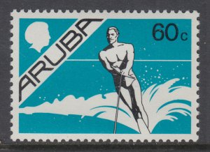 Aruba 9 MNH VF