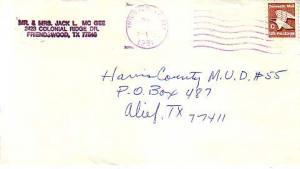United States, Modern Definitives, Texas