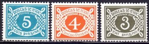 Ireland. 1978. 22-24. Extra stamps. MNH.