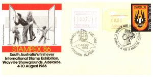 Australia, Postal Stationary, Officials, Stamp Collecting