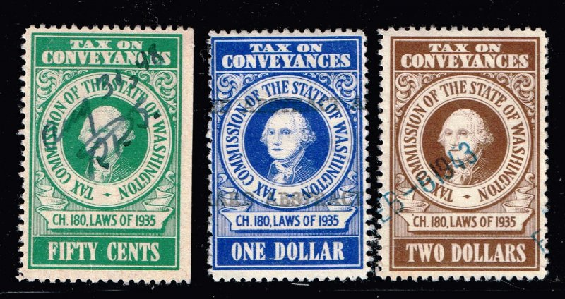 US STAMP BOB  STATE OHIO TAX PAID STAMP COLLECTION LOT