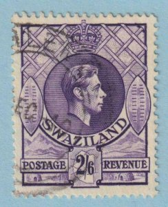 SWAZILAND 35 USED NO FAULTS VERY FINE!