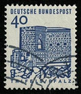 Germany, (3775-Т)