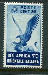 Italian East Africa #9 Mint - Make Me An Offer