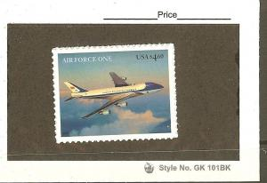 US Scott # 4144 Air Force One Priority Mail $4.60 2007 MNH Single