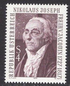 AUSTRIA SCOTT 1051