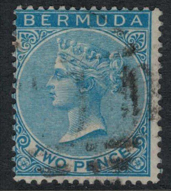 Bermuda #2  CV $37.50