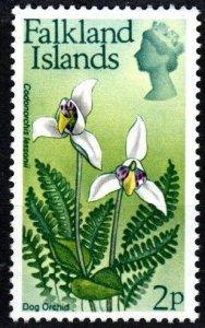 Falkland Islands #213a  MNH CV $30.00