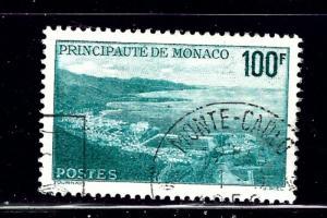 Monaco 429 Used 1959 issue