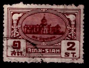 Thailand Scott 233 used