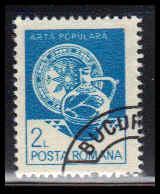 Romania Used Fine D36905