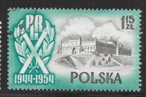 Poland Used [6116]