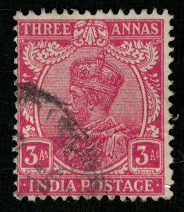 India, (3921-Т)