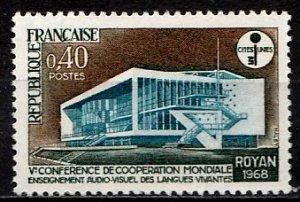 France 1968 Scott 1208 MNH (297)