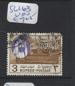 DUBAI  (PP0910B) SG  163    VFU