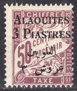 ALAOUITES SCOTT J4
