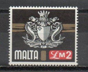 Malta 468 MNH