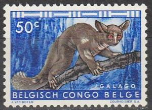 Belgian Congo #309  MNH  (K561)