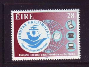 Ireland Sc 857 1992 Galway C of C 200 stamp mint NH