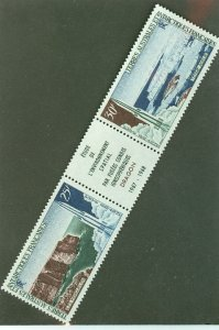 A: French Southern & Antarctic Territories C16a MNH CV $40