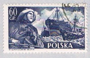 Poland Ship 60 (AP114320)