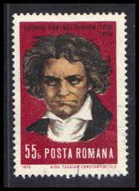 Romania CTO NH Very Fine ZA6883