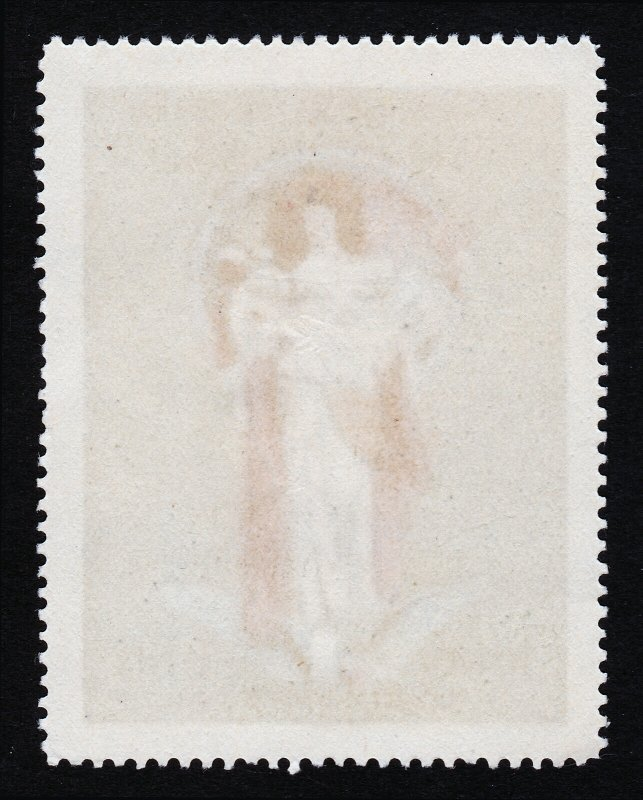 REKLAMEMARKE POSTER STAMP 250TH ANNIVERSARY CELEBRATION - NEWARK NEW JERSEY 1916