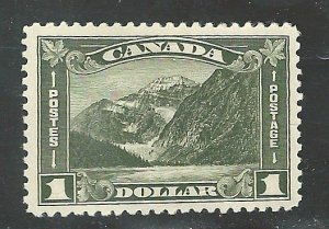 Canada #177  Mint    VF 1930   PD
