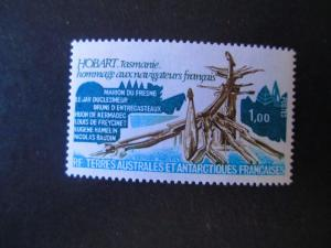 French Antarctica #81 Mint Never Hinged- (Y8) I Combine Shipping! 2