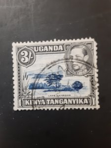 *Kenya, Uganda & Tanganyika #82a