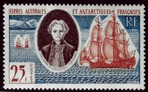 French Antarctica FSAT SC#20 MNH VF Cat $29.00...Bid to WIN!!