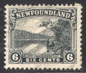 NEWFOUNDLAND SCOTT 136