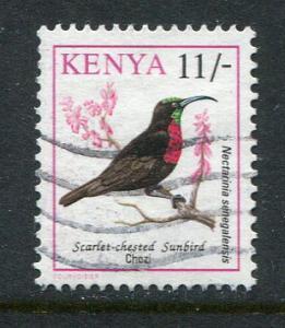 Kenya #605 Used - penny auction