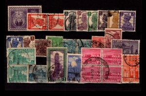 India 28 Used, some faults - C2959