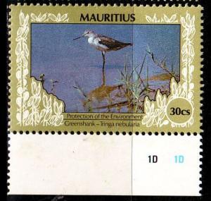 MAURITIUS [1990] MiNr 0715 Y I ( **/mnh )