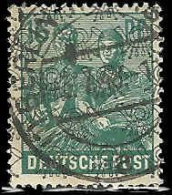 Germany - 623 - Used - SCV-2.25