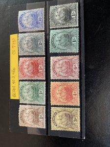 Bermuda 40-48a H