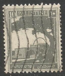 PALESTINE 73 VFU Z5939-5