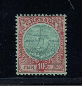 Grenada, Sc 78 (SG 83), MHR