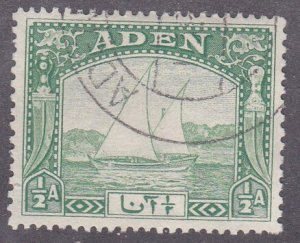 ADEN Sc #1 Used