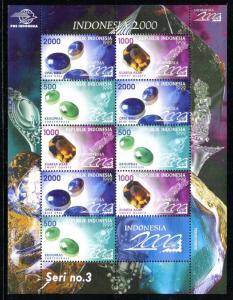 1850a Gemstones CV$6