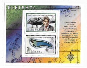 Kiribati 1999 Independence 20th anniversary Sc 745a MNH C3