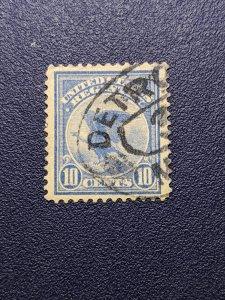 U.S. F1 XF, CV $40