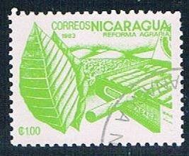 Nicaragua Green leaf (NP7R405)