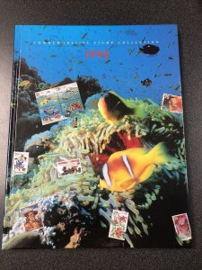 1994 US Commemorative Stamp Yearbook - No Stamps