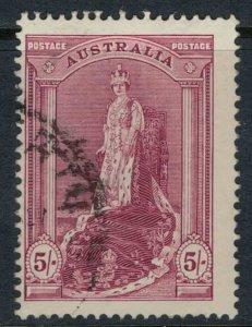 Australia #177  CV $4.50