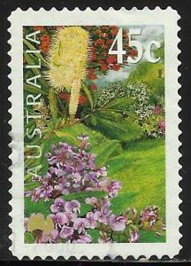 Australia 2000 Scott# 1818 Used