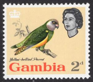 GAMBIA SCOTT 178